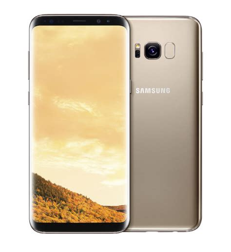 samsung galaxy s8 s8 launched in india for rs 57 900 and rs 64 900 respectively