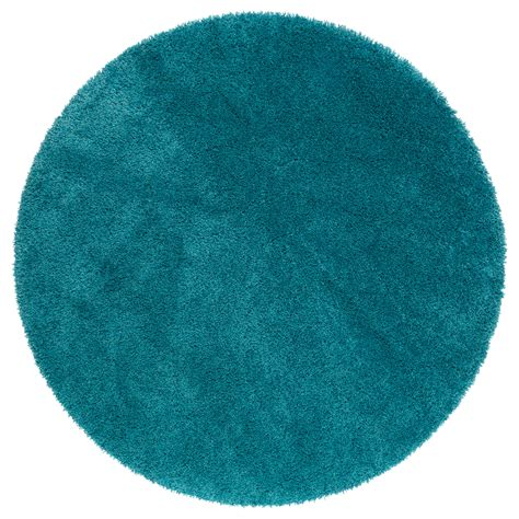 ikea rugs blue