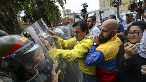 imagenes situacion de venezuela las razones que explican la nueva crisis en venezuela
