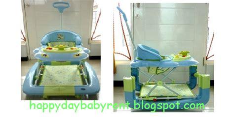 Playmate Pliko 2 baby walker pliko rp 55 000 bulan happyday baby rent and laundry