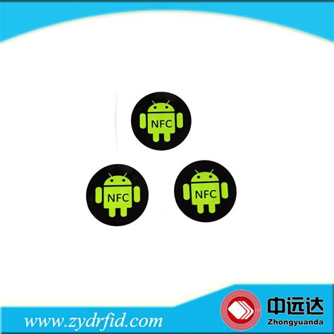 printable rfid stickers printable paper or pvc material rfid sticker tag buy