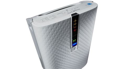 kc 850u plasmacluster air purifier humidifier sharp