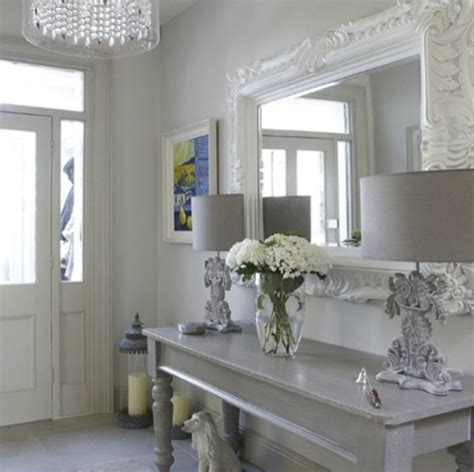 oversized home decor 10 stunning entryway oversized mirrors home decor ideas
