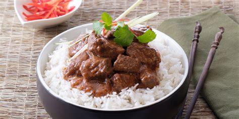 Rice Cooker Kangaroo k roo cooked kangaroo curry