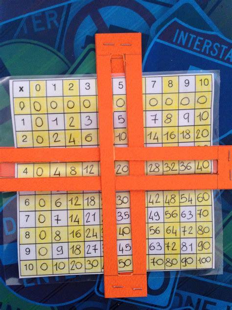tavola pitagorica gioco tavola pitagorica per le moltiplicazioni math second