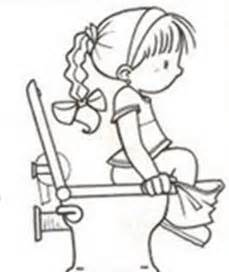 hygiene preschool coloring coloring pages