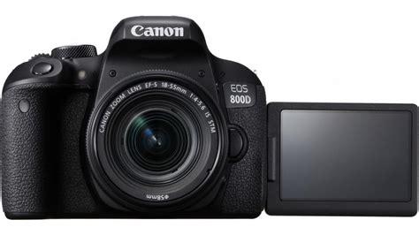 Canon Eos 800d Kit 18 55mm buy canon eos 800d dslr with 18 55mm single lens