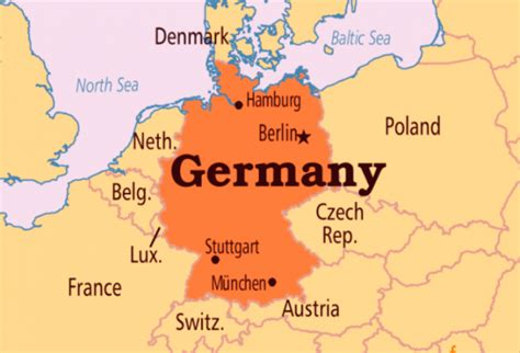 germany world map germany visit visa requirements for pakistan passport