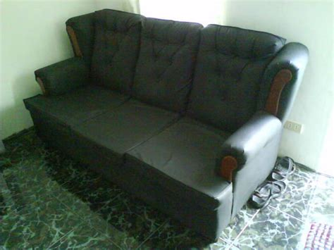 leather sofa for sale philippines leather sofa set for sale from bulacan adpost com