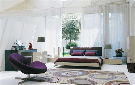 Violet Bedroom Designs Black White And Purple Bedroom Decobizz
