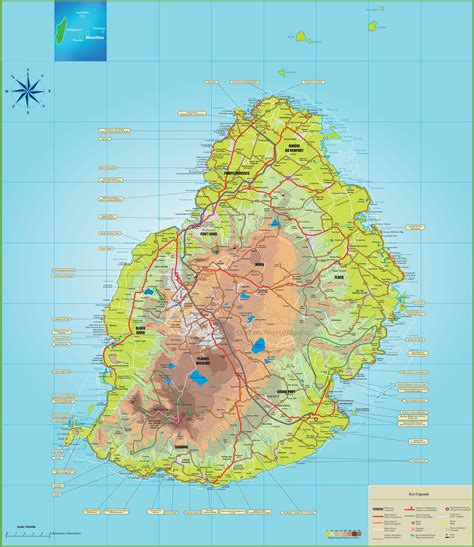 mauritius on a world map image gallery mauritius map