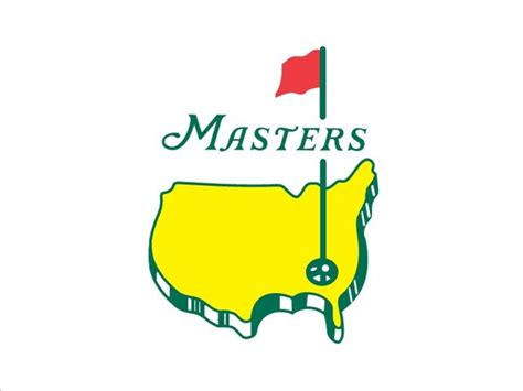 master s masters golf logo pictures to pin on pinterest pinsdaddy