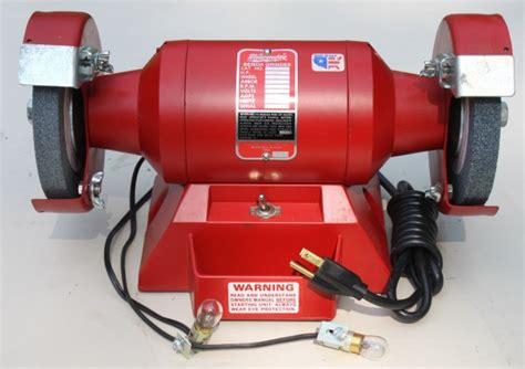 milwaukee bench grinder milwaukee bench grinder 1 3 hp