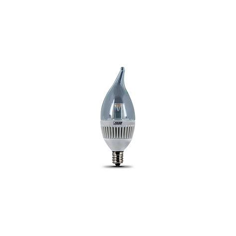 chandelier liquidators feit dimmable chandelier bulb 200lms 3 watts liquidation