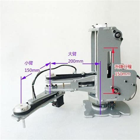 Lighting Controller by 4 Axis Scara Arm Robot Robotdigg