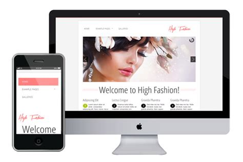 escapevelocity free html5 template html5xcss3 highfashion responsive html5 theme html5xcss3