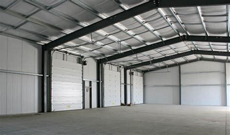 Metal Building Packages by Metal And Steel Buildings Construction In Canada