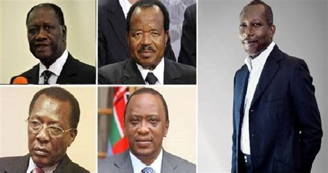 top 10 richest presidents as of 2018 daikhlo the ten richest presidents 2018 ranking how africa news