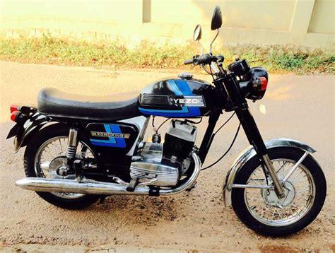 Tageskennzeichen Motorrad by Then And Now 5 Forgotten Indian Bikes Rediff