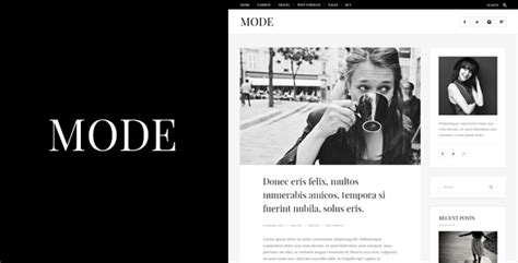 theme blog fashion wordpress mode fashion blog theme by magnathemes themeforest