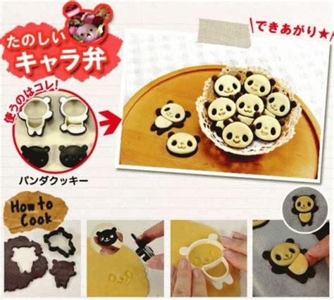 Aneka Macam Cetakan Kue cetakan kue karakter panda cetakan kue karakter panda