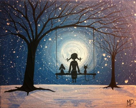 woman on swing painting pin by missy redlark on the stuff i like and may want to