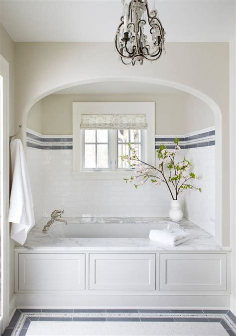 wood around bathtub dazzling tub enclosures in bathroom traditional with alcove tub next to tiles around