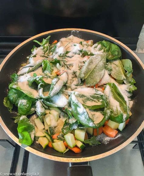 ricetta dado vegetale fatto in casa dado vegetale fatto in casa