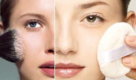 Harga Bedak Merk Oriflame kesehatan dan kecantikan cara memakai bedak yang bagus