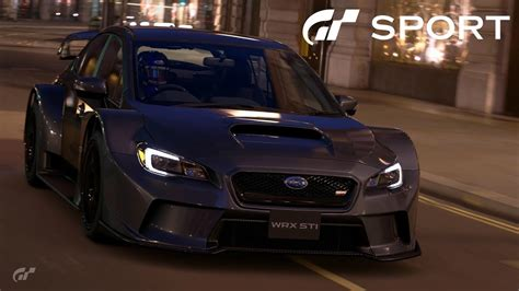 subaru road car gt sport subaru wrx gr b road car review