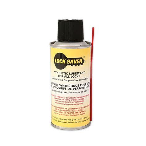 Botol Spray 60 Mil 60601 mil comm lock saver 12 65 fl oz aerosol spray can with dispenser straw