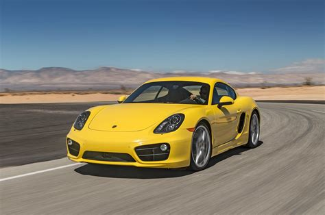 Container Home Interiors Porsche Planning More Extreme Version Of Cayman Gt4