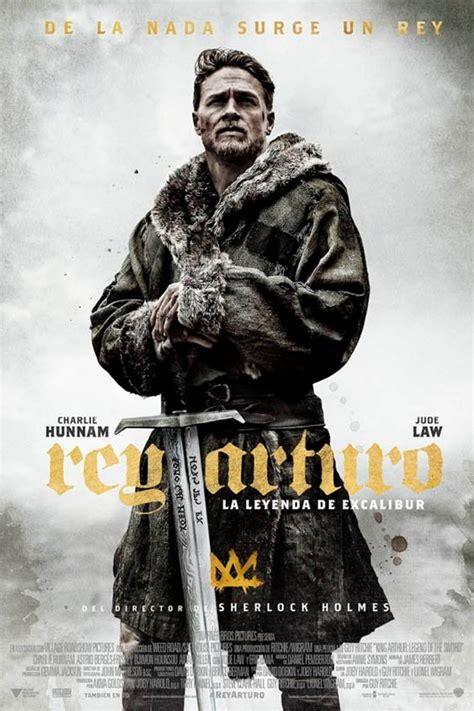 libro the movie art of cr 237 tica de rey arturo la leyenda de exc 225 libur de guy