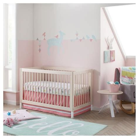 Target Nursery Decor Exclusive Get The Look At Target S New Cloud Island Nursery Collection Parents
