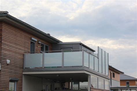 geländer für terrasse terrasse auf flachdach nutzen sie ihr flachdach terrasse