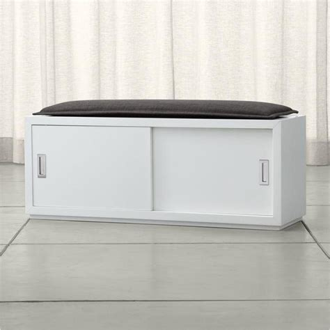 shoe storage bench with sliding doors shoe storage bench with sliding doors 28 images a shoe storage bench seat made of