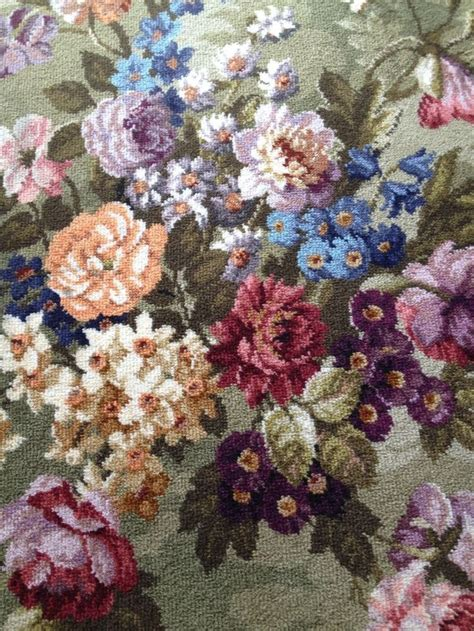 vintage pattern carpet axminster carpet by crossley florence pattern carpets
