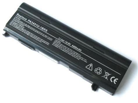 toshiba satellite a100 battery price in pakistan