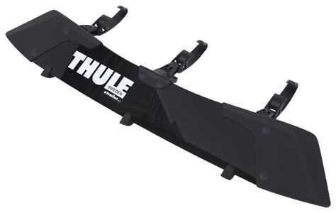 Thule Roof Rack Parts by Thule Airscreen Fairing For Roof Racks 32 Quot Thule Accessories And Parts Th8700