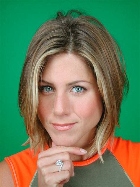 aniston hair cuts 2001 jennifer aniston images barbara green photoshoot 2001