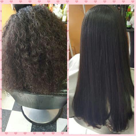 all natural hair salons nj silk press on natural hair yelp