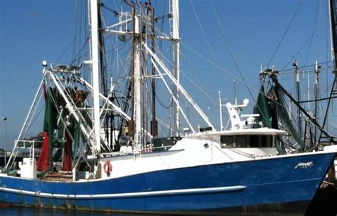 steel shrimp boats for sale in louisiana shrimp boats east coast marine ship brokers