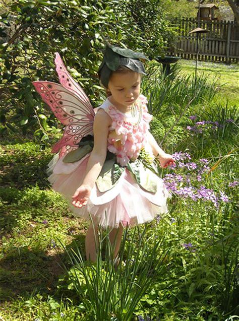 Garden Nymph Dress Beautiful Garden Costume Garden