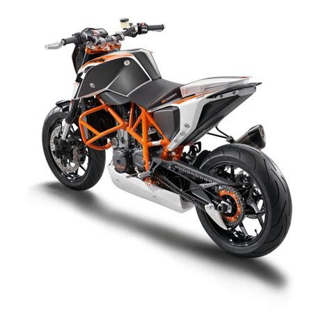 Powerparts Ktm Ktm 690 Duke R Powerparts Ktm Duke 690 690r