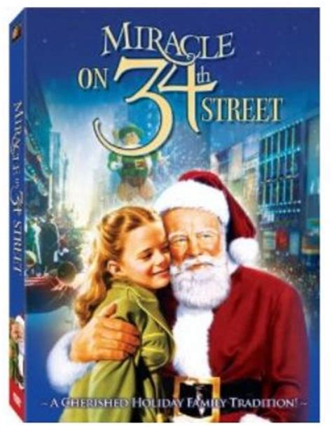 Miracle On 34th 1947 Megavideo My Favorite Classic Faithful Provisions