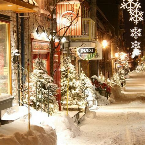 small town christmas image 3791978 by kristy d on favim com