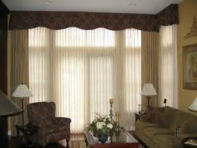 Valances Window Treatments For Living Room Unique Window Treatments March 2013 Traditional
