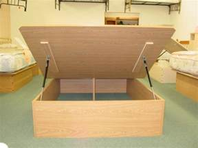 Making Platform Bed With Storage Building A Platform Bed With Storage Quick Woodworking