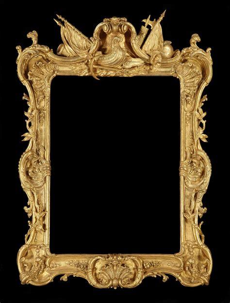 george cornici a george iii giltwood royal picture frame 4484231