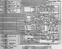 peterbilt 377 379 cab shock absorbers gabriel 83008 ebay